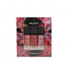 KIT MAT HYSTERIA COLOR MY LIPS