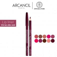 Chì viền môi Arcancil Lip Liner