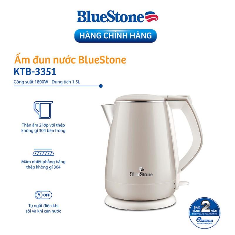 ẤM ĐUN NƯỚC BLUESTONE KTB-3351