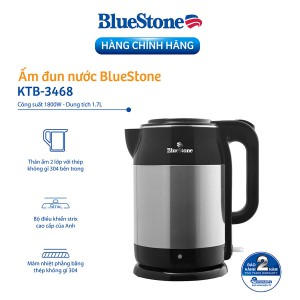 ẤM ĐUN NƯỚC BLUESTONE KTB-3468