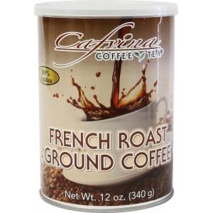 French Roast Ground Coffee