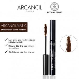 Mascara dày mi tự nhiên Arcancilmatic