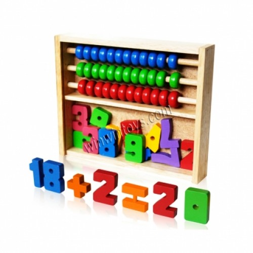 Bảng tính học toán