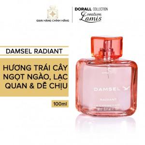 Nước hoa nữ DAMSEL RADIANT - 100ml