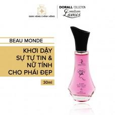 Nước hoa nữ BEAU MONDE - 30ml