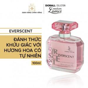 Nước hoa nữ DC EVERSCENT - 100ml