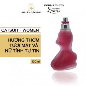 Nước hoa nữ CATSUIT WOMEN - 100ml
