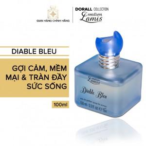 Nước hoa nữ DIABLE BLEU WOMEN - 100ml