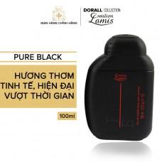 Nước hoa nam PURE BLACK MEN - 100ml