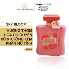 Nước hoa nữ SKY BLOOM - 100ml