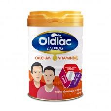 Sữa bột chức năng phòng ngừa loãng xương Oldlac Calcium Vitamins D3 900g