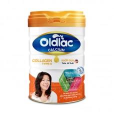 Sữa bột chức năng phòng ngừa loãng xương Oldlac Calcium Collagen Type II 45+ 900g
